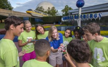 Disney Youth Programs