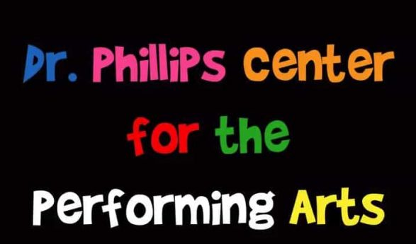 Dr. Phillips Center Family Video Review