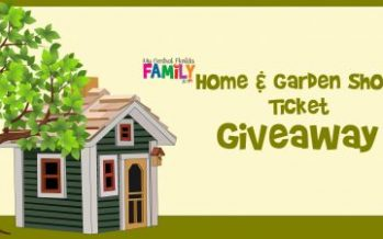 Orlando Fall Home and Garden Show Ticket Giveaway