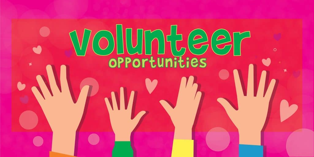 Opportunities For Kids To Volunteer My Central Florida Family