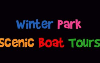 Winter Park Scenic Boat Tour Family Video Review