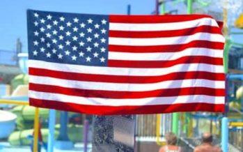 Daytona Lagoon Independence Day