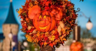Walt Disney World Fall Events 2018