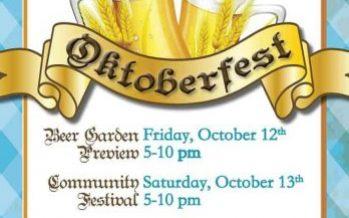 Avalon Park's Oktoberfest