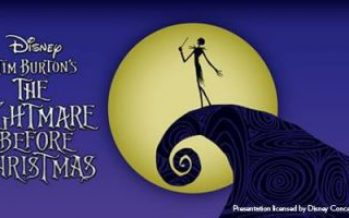 Dr. Phillips Center The Nightmare Before Christmas
