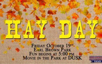 DeLand's Hay Day Fall Festival