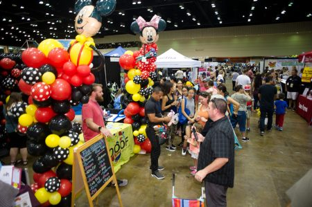 Florida Kids and Family Expo Review