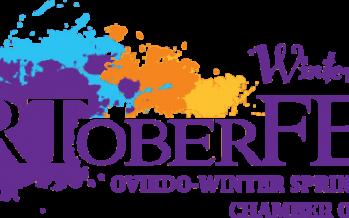 2018 Winter Springs ArtoberFest