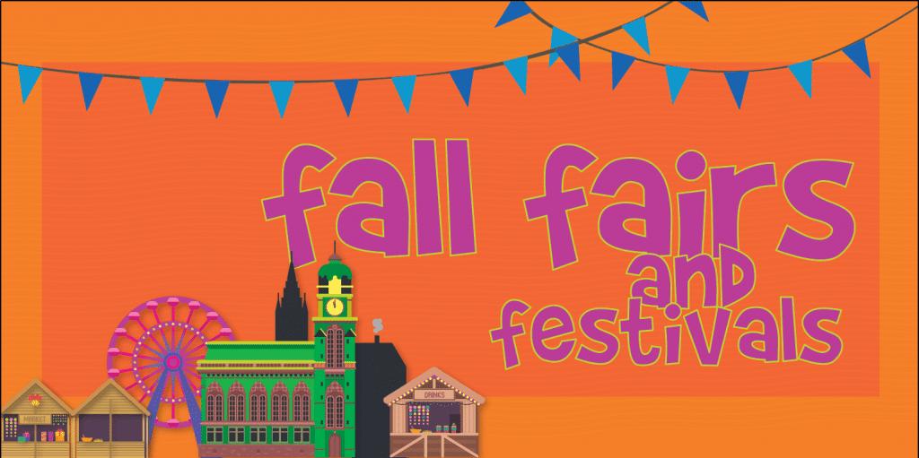 Central Florida Fall Festivals 2020