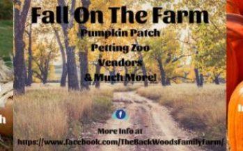 Groveland's Fall on the Farm