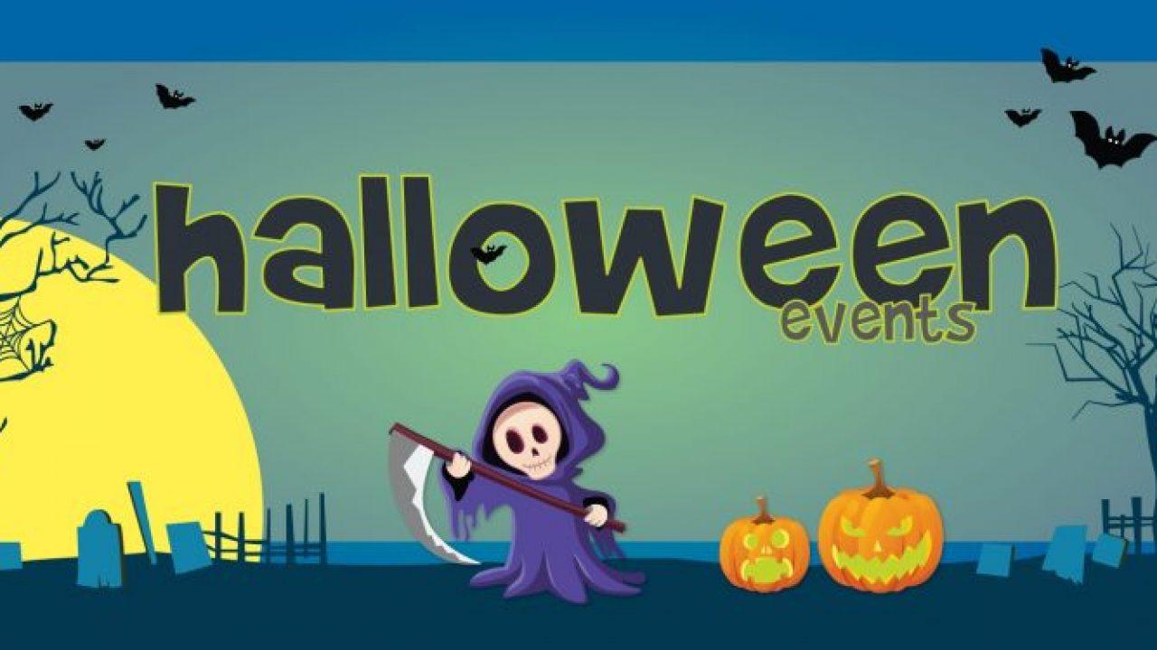 Winter Park Orlando Altamonte Halloween 2020 October 28 Calendar 2019 Orlando Halloween Events | MyCentralFloridaFamily.com