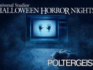 Halloween Horror Nights Poltergeist 2018