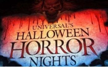 New at Universal's Halloween Horror Nights