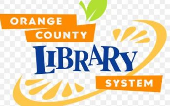 Win Prizes during Library Card Sign-up Month