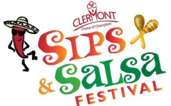 Clermont Sips & Salsa Festival