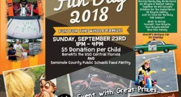 Seminole Harley Davidson Family Day 2018