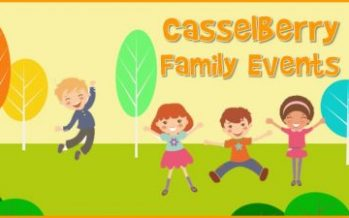Fall Casselberry Events 2018