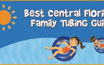 Best Central Florida Family Tubing Guide