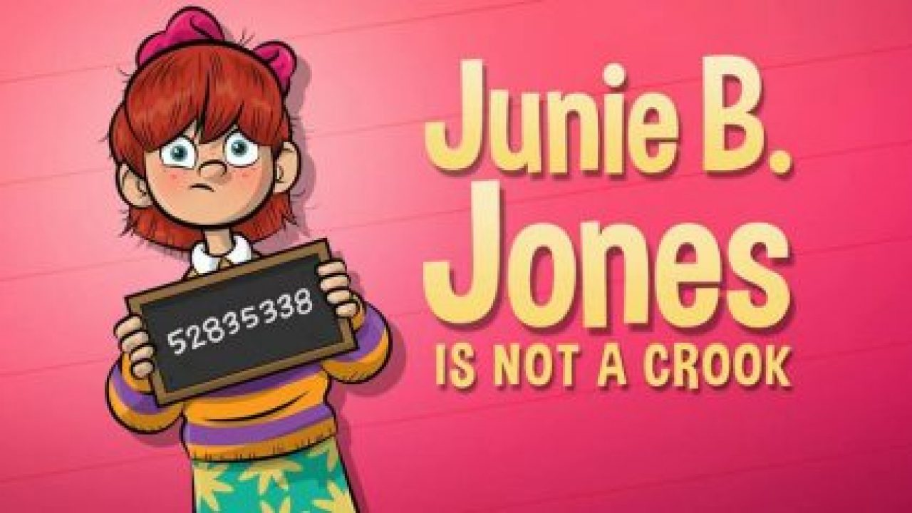 Junie B  Jones Orlando REP 2018   MyCentralFloridaFamily
