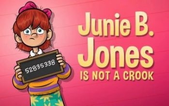 Junie B. Jones Orlando REP 2018