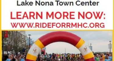 Ride for Ronald McDonald House 2018