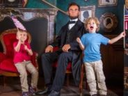 Sensory Friendly Day at Madame Tussauds