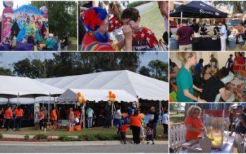 Free Orlando Health Fair 2018