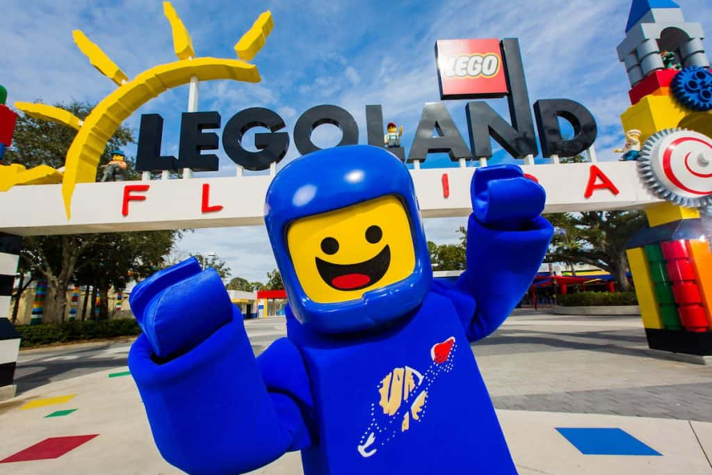 LEGOLAND Veterans Deals 2018