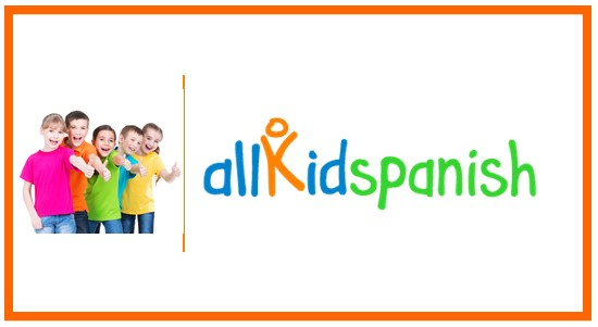 All Kids Spanish Learning Adventure