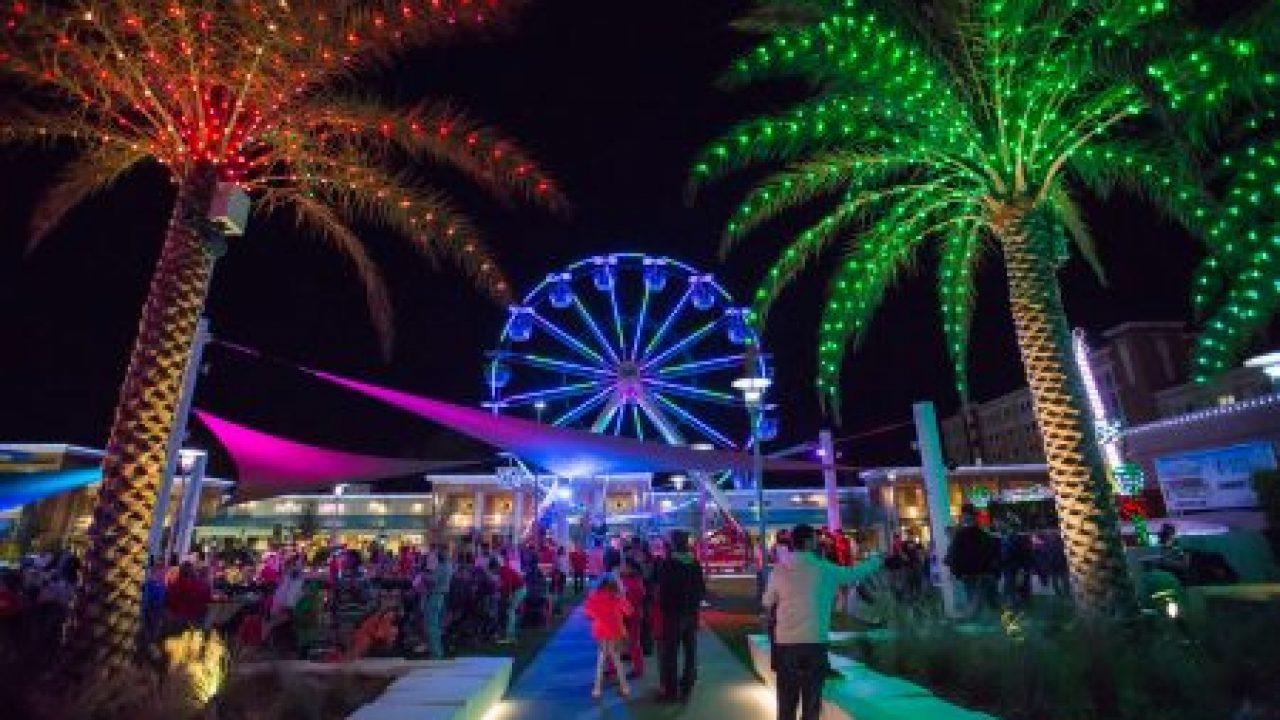 Ucf 2020 Christmas Break Light Up UCF Orlando 2020 | MyCentralFloridaFamily.com