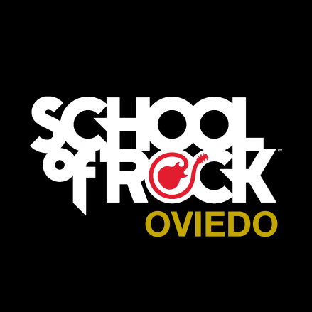 School of Rock Oviedo