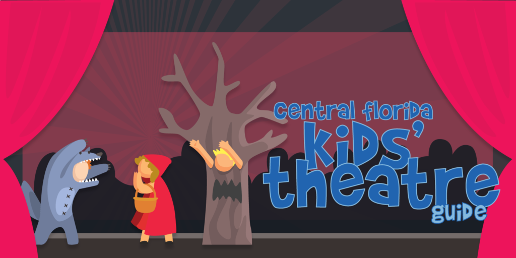 Orlando Kids Theaters for Performing Arts