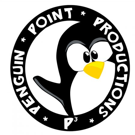 Penguin Point Productions at the Oviedo Mall