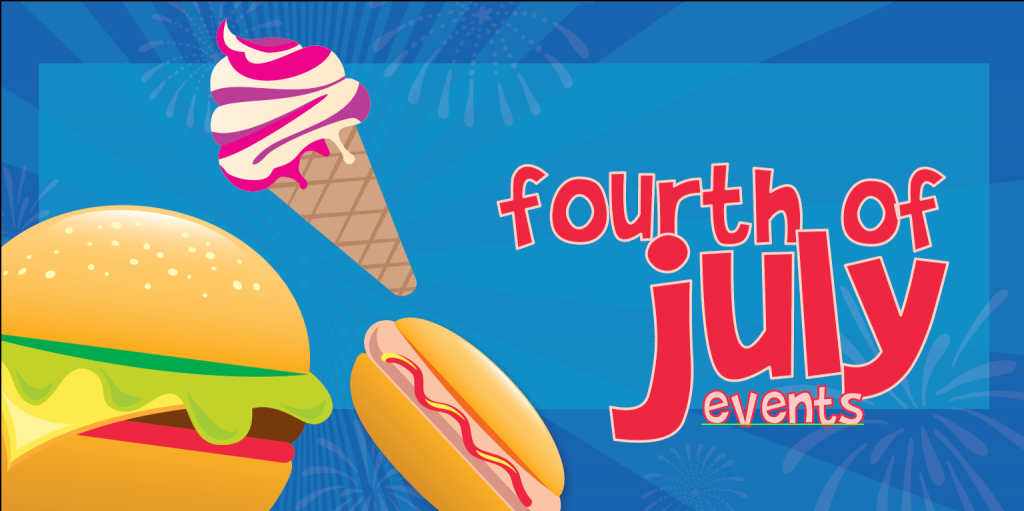 Orlando July 4th Fireworks Events Guide 2020