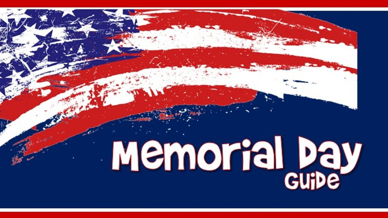 Memorial Day Military Free Admissions 2019