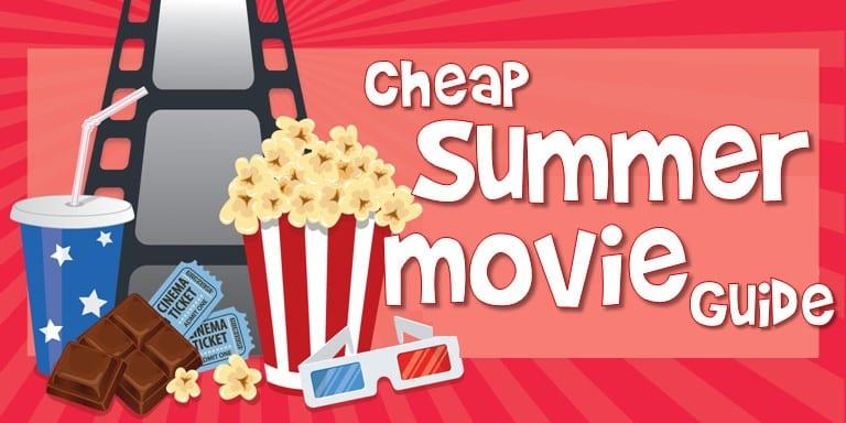Orlando Summer Movie Guide