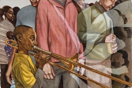 Symphony Storytme at Orlando Museum of Art