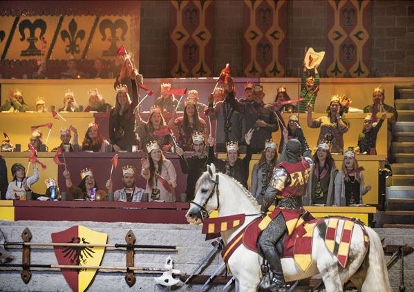Medieval Times Ticket Deal 2019