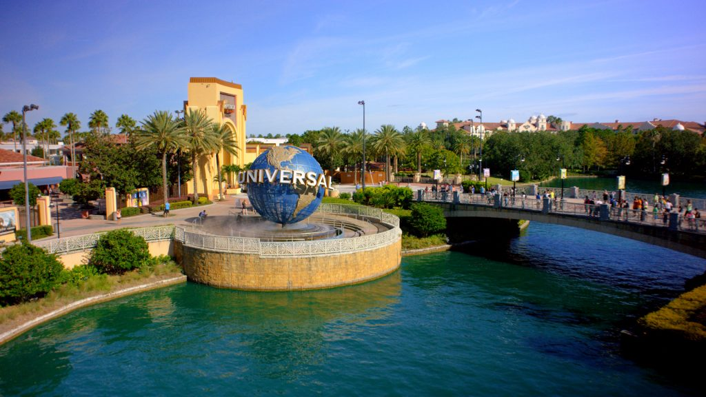 Universal Orlando Florida Resident Epic Offers Fall 2019