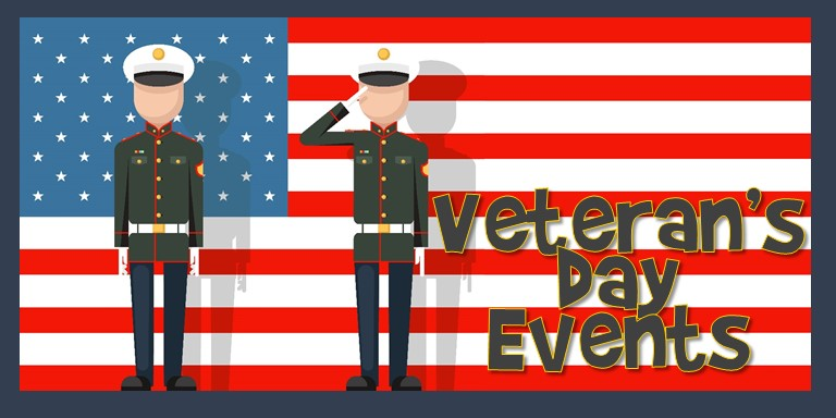 Central Florida Veteran's Day 2019