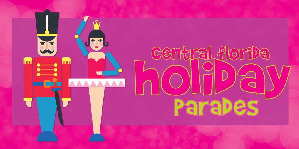 Holiday Parades in Central Florida 2020