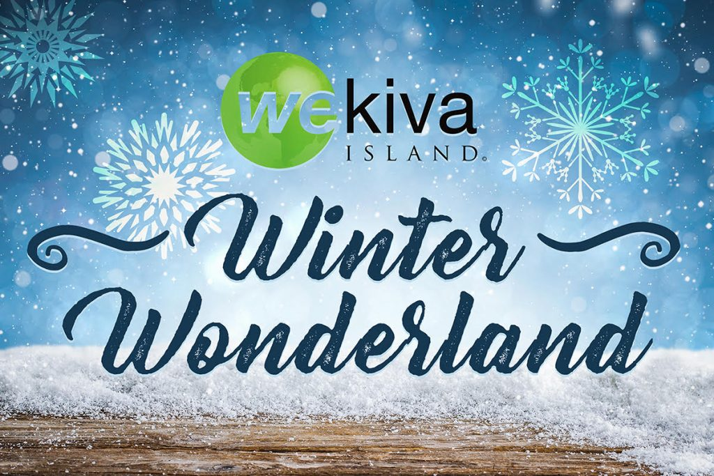 Wekiva Island Winter Wonderland 2019