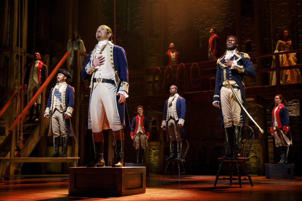 Dr. Phillips Center 20/21 Season Announced and include the Return of WICKED and HAMILTON!