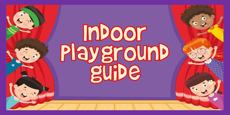 Central Florida Indoor Playground Guide