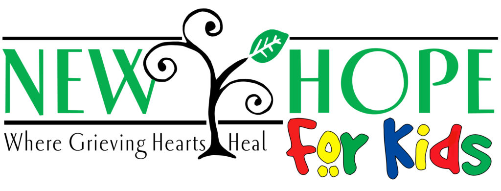 Volunteer Opportunities with New Hope for Kids