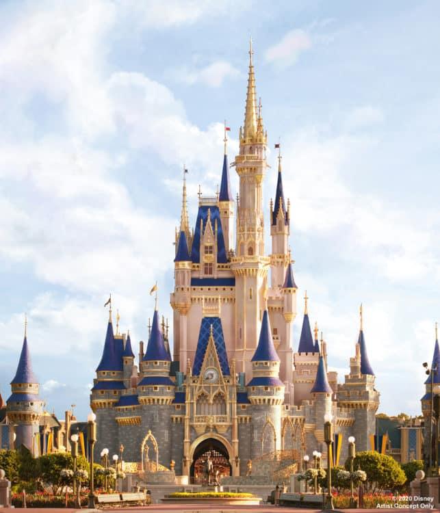 Walt Disney World Resort News