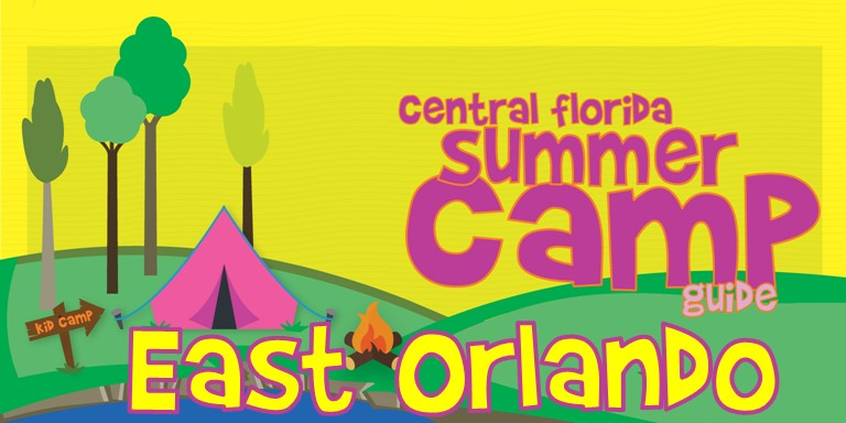 Summer Camps Guide 2020 - East Orlando