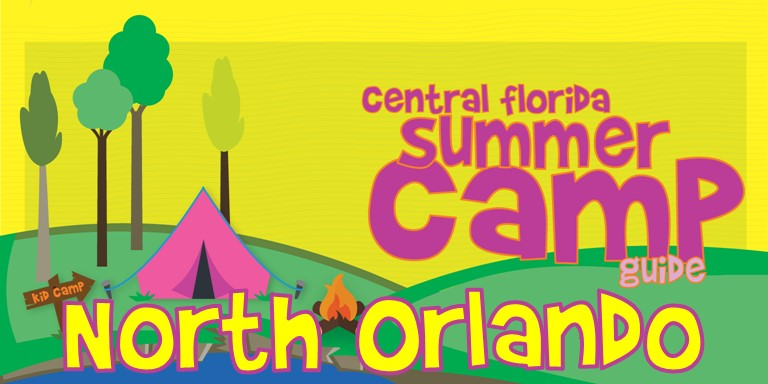 Summer Camps Guide 2020 - North Orlando