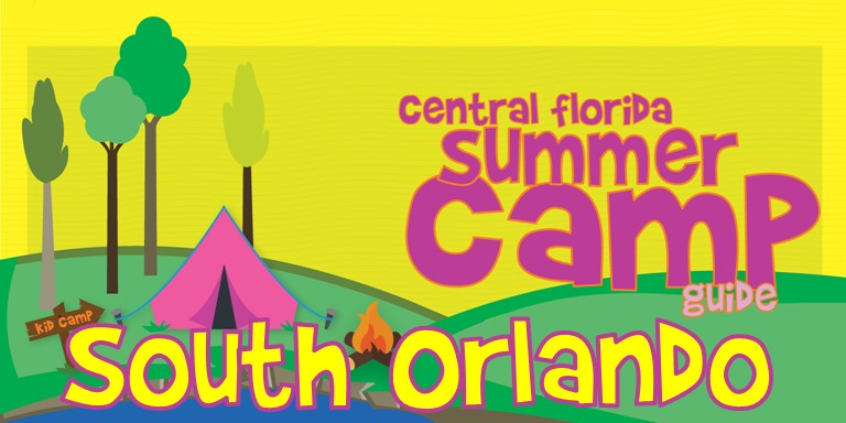 Summer Camps Guide 2020 - South Orlando