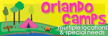 Orlando Summer Camp Guide 2020